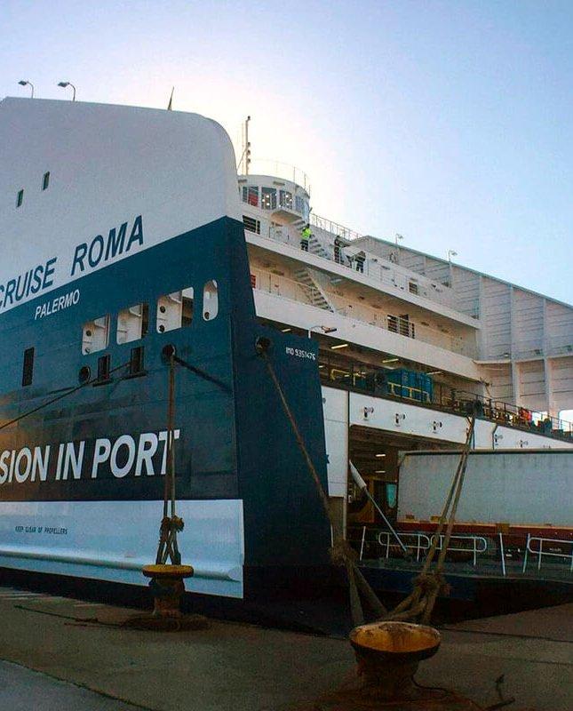 allungamento cruise roma