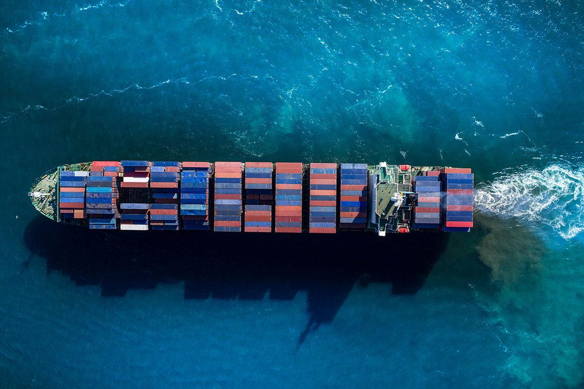 Obiettivi e benefici della supply chain