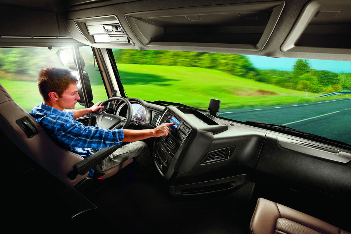 Eco Drivers Professional School